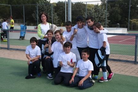 2017_03_28_Olimpiadas Escolares_Unihockey_Ceip Fernando de los Ríos 9