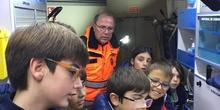 Quinto con los equipos de emergencias de las Rozas_CEIP FDLR_Las Rozas 33
