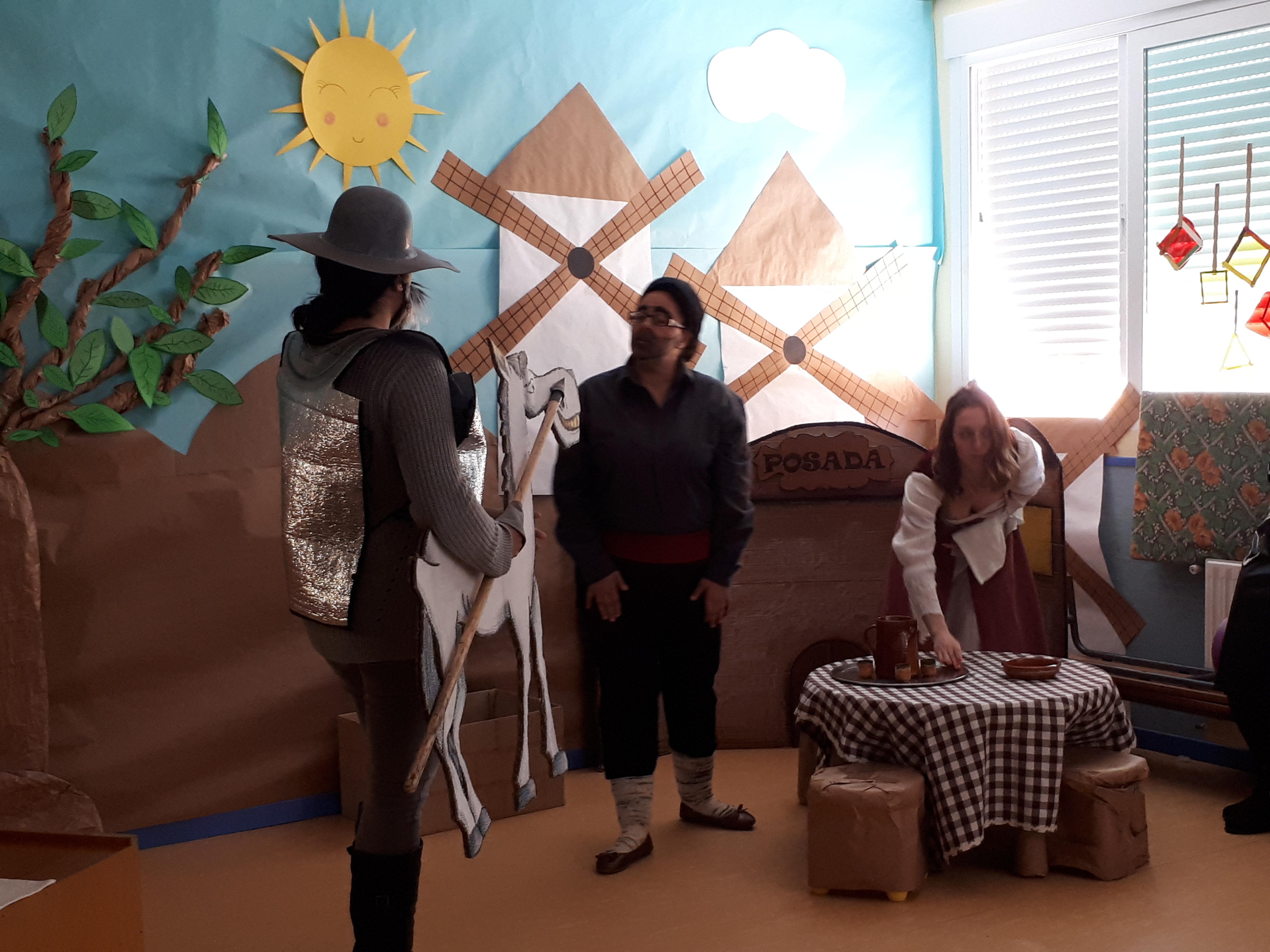 Teatro Don Quijote 3