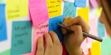Pensamiento crítico - Pensamiento creativo
