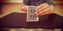 Truco de magia - Darío