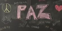 INFANTIL-5 DÍA DE LA PAZ - ACTIVIDADES