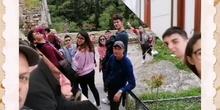 Proyecto Erasmus+ Encuentro en Grecia-Creta