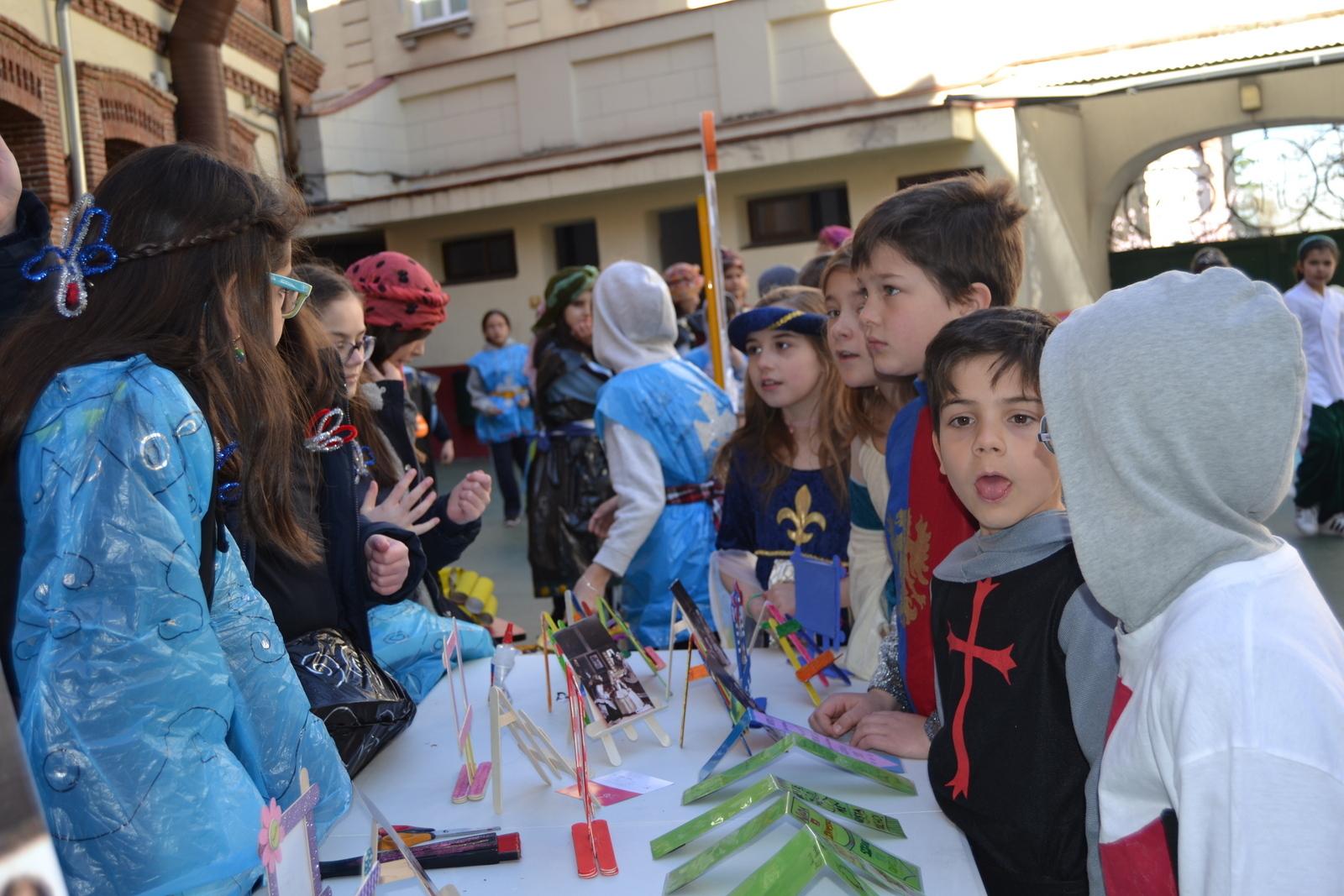 Jornadas Culturales y Depoortivas 2018 Exposiciones 1 19