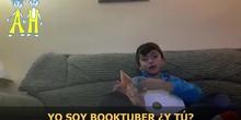 BOOKTUBER TIAGO 12