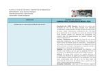 Proyecto de difusión - Campaña para la donación de médula - CEPA Pozuelo