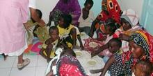 Orfanato de Obock, Rep. de Djibouti, áfrica