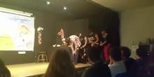 """Teatro """"La razón de la sinrazón"""" (Los Galeote)"""