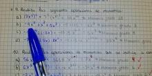 Matemáticas 2º ESO - Unidad 06 - Ejercicio 09
