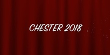 SCHOOL TRIP TO CHESTER 2018
