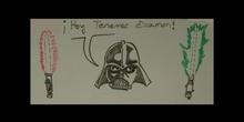 2ºC - Coreografía Star Wars (CEIP TB)