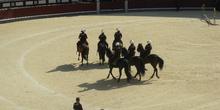 Salida 2º y 3º de Primaria a la exhibición Policía en las Ventas.Oct.19 6