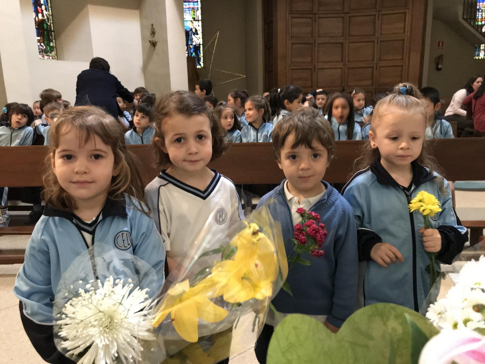 Flores a María - Educación Infantil 2 15