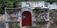 Cementerio de Olloniego, Principado de Asturias