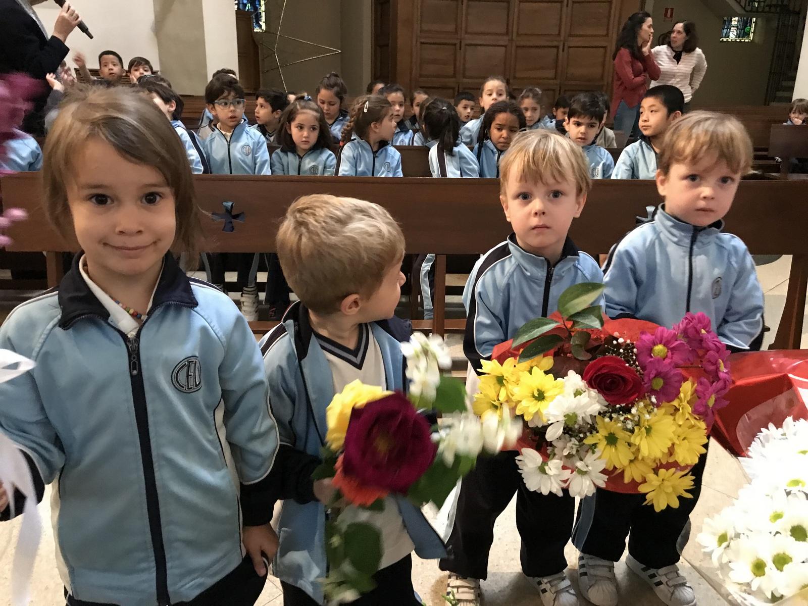 Flores a María - Educación Infantil 2 21