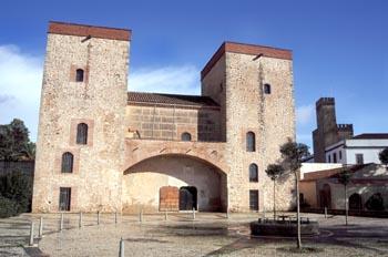 Museo Arqueológico - Badajoz