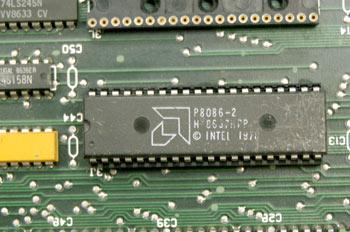 Microprocesador 8086