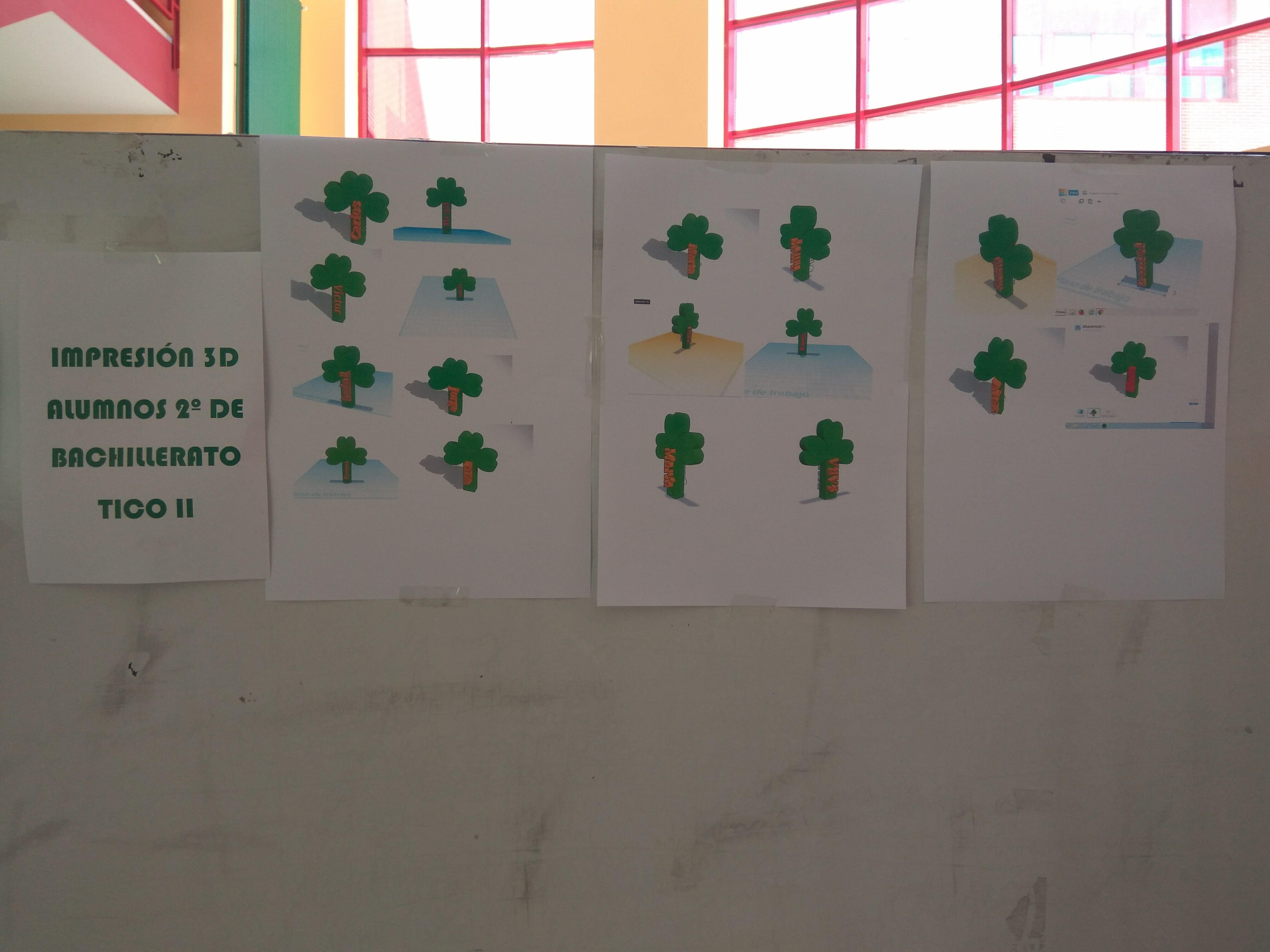 SEMANA DE PROYECTOS IRLANDA 7