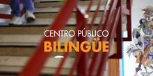 BIENVENIDOS A NUESTRO COLEGIO