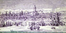Puerto de Sevilla, siglo XVI