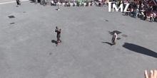 Carlton's dance