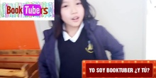 BOOKTUBER YNGXIA 1