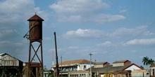 Depósito de agua, Cuba