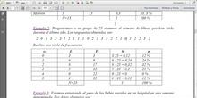 0802 Tabla de Frecuencias de una Variable Cuantitativa Discreta