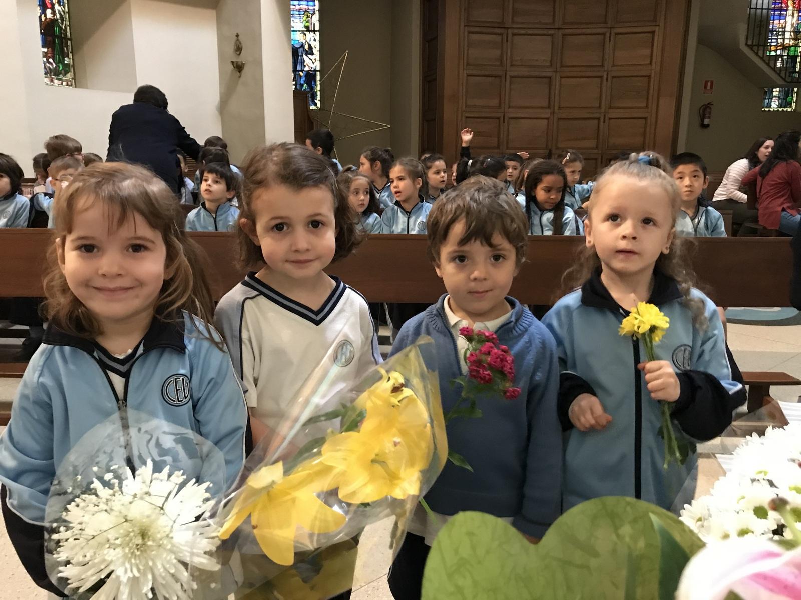 Flores a María - Educación Infantil 2 18