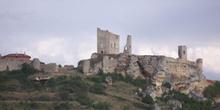 Castillo de Calatañazor, Calatañazor, Soria, Castilla y León