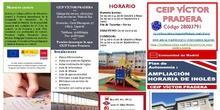 BOLETIN INFORMATIVO 20.21 - CEIP VÍCTOR PRADERA