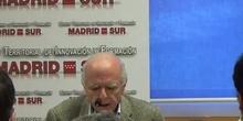 """Ponencia Juan Carlos Sanz Briz - Jornada """"Héroes del Holocausto"""""""