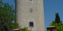Torre de Éboli en Pinto