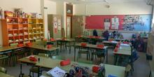 CEIP Fernando de los Ríos_Instalaciones_Edificio 2_2018-2019 2