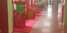 Decoración Navidad centro 7