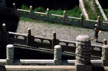 Puente, China