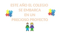 Centro preferente CEIP Luis Cernuda