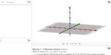 PAU Matemáticas II Modelo 2016 A 4