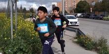 Carrera Solidaria NUPA y UNICEF Primaria 5 25
