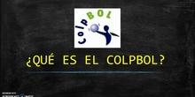 ¿Qué es el Colpbol?
