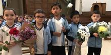 Flores a María - Educación Infantil 28