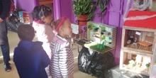 Visita al Berceo I de los alumnos de Infantil 4 años. 28