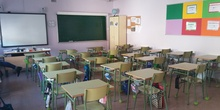 Aulas de Primaria 11