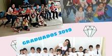GRADUACIÓN INFANTIL 5 AÑOS 2019 (FOTOS)