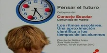 Ponencia Prof. Dr. D. Santiago Estáun Ferrer