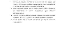 Estrategias de uso de los móviles con menores_Sesión de Formación de Ana Isabel Saz Marin_Ceip Fernando de los Ríos