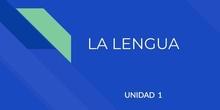 LAS LENGUAS_U1