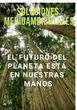 Poster de soluciones medioambientales