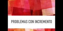 PRIMARIA - 6º - PROBLEMAS CON INCREMENTO - MATEMÁTICAS - FORMACIÓN.MOV