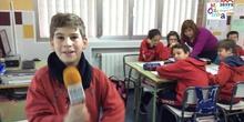 Mi cole mola. Colegio JOYFE de Madrid